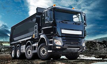Kamion futómű beállítás